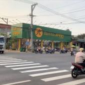 Gia đình cần tiền thanh toán ngân hàng, bán gấp lô đất 320m2 giá 480tr, mặt tiền DT 741, Huyện Đồng Phù - Bình Phước.