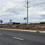 --- Bán ngay đất Khu công nghiệp Becamex Bình Phước --- Sổ đỏ trao tay! Nhận ngay đất nền 270m2 Tại Chơn Thành.