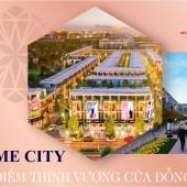 Bán nhanh đất nền dự án Prime City Đồng Phú, Bình Phước - Cơ hội đầu tư sinh lợi và an cư thịnh vượng.