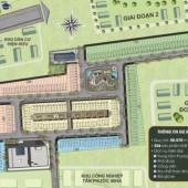 Dự án PRIME CITY – HƠN CẢ CƠ HỘI AN CƯ trên mảnh đất vàng.  Bán ngay đất nền dự án Prime City Đồng Phú.