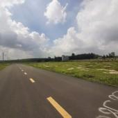 Bán nhanh đất nền Becamex Chơn Thành, Bình Phước - Sổ Đỏ Trao Tay Nhận Ngay Đất 600tr/nền.