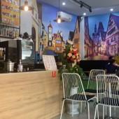Chính chủ cần Sang quán cafe& trà sữa ăn vặt đường Ngô Quyền, Sơn Trà, Đà Nẵng