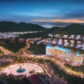 Dự án căn hộ cao cấp Ancruising view biển nhận booking giai đoạn 1