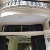 cho thuê nhà 3 tầng nguyên căn mặt ngõ rộng 3.5m đường Láng