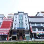 Cho thuê mặt bằng tại 03 Cộng Hòa, Phường 4, Tân Bình, TP. HCM