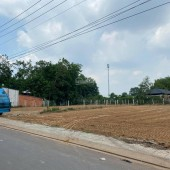 Bán đất khu công nghiệp Becamex Huyện Chơn Thành, giá 580tr