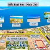 Đất biển kế bên SunBay Park giá siêu lợi nhuận để đầu tư