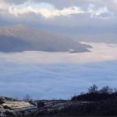 Bán mảnh đất có nhà liền thổ của người Mông, nơi săn mây đẹp nhất Y tý- Sapa 2