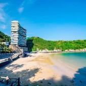 Căn hộ khách sạn 5 sao Flamingo Cát Bà - cho thuê thu lợi nhuận 85% doanh thu cho thuê