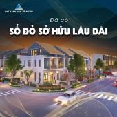 Hot! khu đô thị ÂN PHÚ tại TP BUÔN MA THUỘT ra mắt đất nền sổ đỏ hàng mớ nóng sốt từ chủ đầu tư