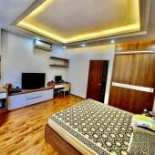 Bán nhà riêng tại vĩnh tuy, 5 tầng 7 phòng ngủ, ở kết hợp cho thuê hái ra tiền.