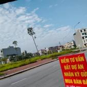 cần tìm chủ mới cho lô đất LK4 - 30. dự án DMC, Thuận Thành, Bắc Ninh, giá 2 tỷ 7