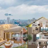 CHIẾT KHẤU 12%, QUÀ TẶNG 250TR khi mua căn chung cư 4 ngủ tại Hà Đông