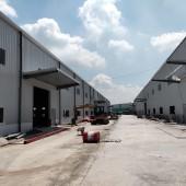 Cho thuê kho nhà xưởng DT 2000m2 5000m2- 40000m2 tại KCM Minh Quang Bach Sam Mỹ Hào, HY