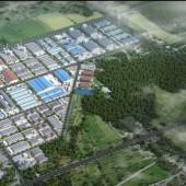 Cần bán gấp đất kho xưởng tại KCN Minh Quang, Mỹ Hòa, Hưng Yên