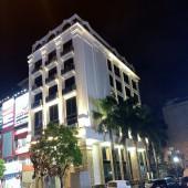 Cho thuê biệt thự C37 KĐT Bắc Hà Tố Hữu DT 150m2*5T lô góc 2 mặt thoáng có thang máy nhà mới xây