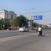 bán nhanh nền đất ngay TTHC Thành phố Đồng Xoài giá 550tr/110m thổ cư 60m Lh 0842368468.