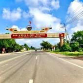 Cần tiền trả nợ bán gấp mảnh đất Bình Phước giá chỉ 4xx triệu