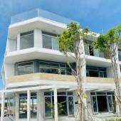 Biệt thự 4 phòng ngủ 286m2 ngay mặt biển Mũi Kê Gà sổ đỏ lâu dài vay 75% lãi suất 0% trong 24 tháng