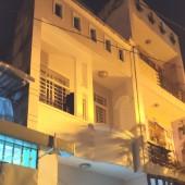 Cho thuê nhà HXT Bùi Quang Là, P.12, Gò Vấp,  4x14m, 1 trệt, 1 lầu, 7 triệu/tháng