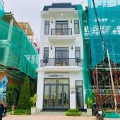 Mua nhà 135 m2 ở trục An Phú Tây - Hưng Long, Hỗ trợ nhận nhà ở trước 6 Tháng, 15 tháng đầu 0 đồng