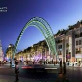 Sở hữu ngay nền Đại Đô Thị Stella Mega City Cần Thơ chỉ từ 690 triệu