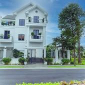 Bán biệt thự Times Garden Vĩnh Yên 315m, mặt tiền 13m