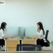 Cho thuê văn phòng giá 650k/tháng – Giải pháp duy trì doanh nghiệp mùa dịch