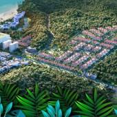 Biệt thự làng nhiệt đới Wellness Second Home- Tropical bãi Kem Phú Quốc