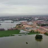 KĐT Sinh thái Bắc Đầm vạc- thành phố Vĩnh Yên-MUA 1 ĐƯỢC  2