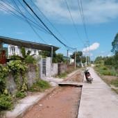 bán mảnh đất mặt đường bờ kênh ,xã Ngọc Thanh , Phúc Yên ,Vĩnh Phúc