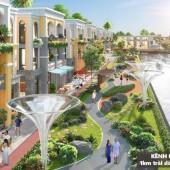 Biệt thự ven sông Phía đông thanh phố Hồ Chí Minh cam kết mua lại
