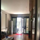 Nhà rộng giá rẻ ở ngay, 35m2, 2.6 tỷ, Vĩnh Hưng, ngõ thông rộng ô tô đỗ cửa.