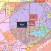 Bán đất sổ đỏ gần sân bay Long Thành Đồng Nai-0933899128