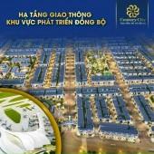 CENTURY CITY GIA TĂNG GIÁ TRỊ TỪ DỰ ÁN MỞ RỘNG CAO TỐC TP.HCM - LONG THÀNH