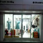 Cho thuê mặt bằng kinh doanh 149C Đà Nẵng, quận Ngô Quyền, giá 10 triệu, LH chủ nhà: 0931 80 39 82.