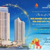 Kính mời quý khách tham dự buổi mở bán căn hộ chung cư cao cấp VCI Tower. LH 0964764657