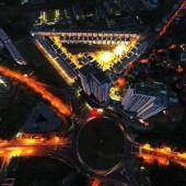 Bán căn hộ Chung cư VCI DT 69m2, hướng Đông Nam View  Thành Phố. LH: 0964764657
